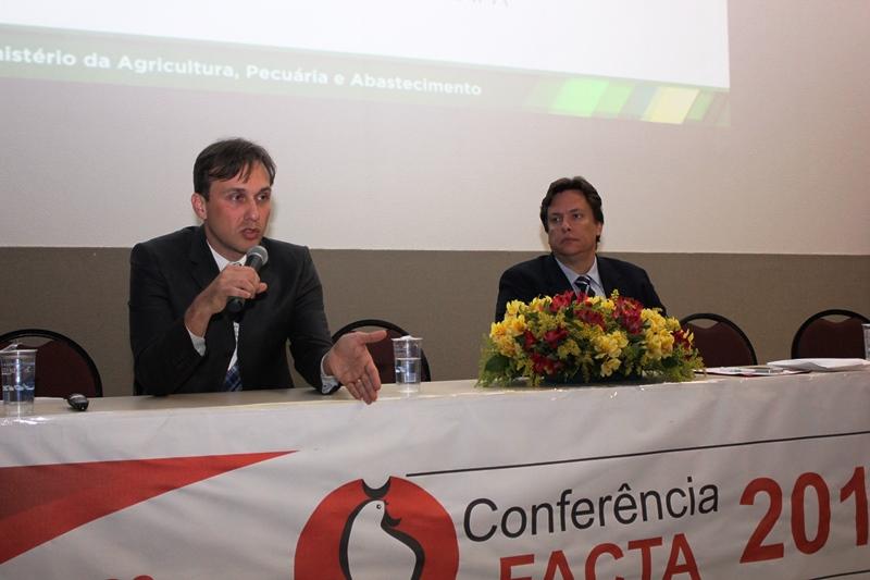 Conferência Facta 2015, Conferência Facta 2015, Conferência Facta 2015