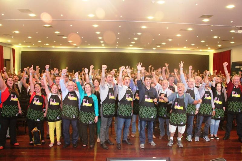 XVI Seminário Nacional de Desenvolvimento da Suinocultura (SNDS)