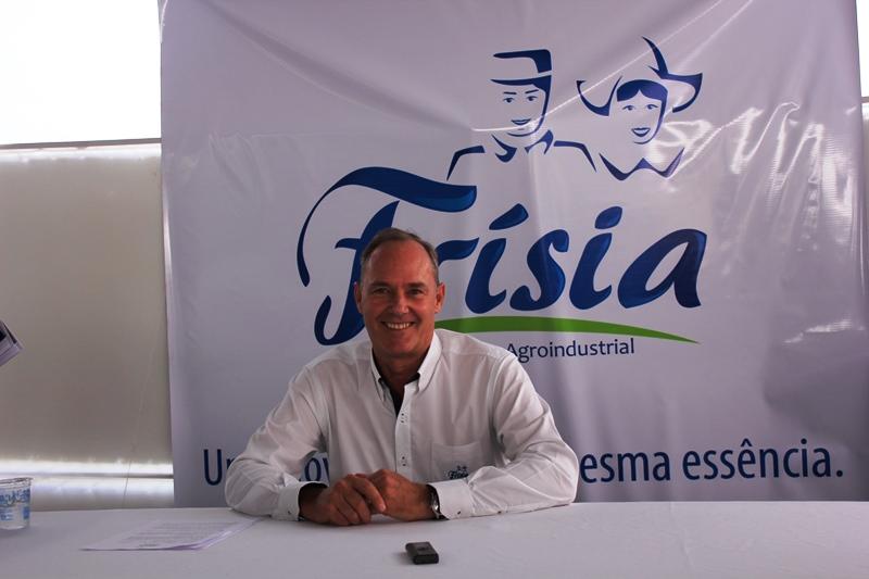 Inauguração UPL Frísia