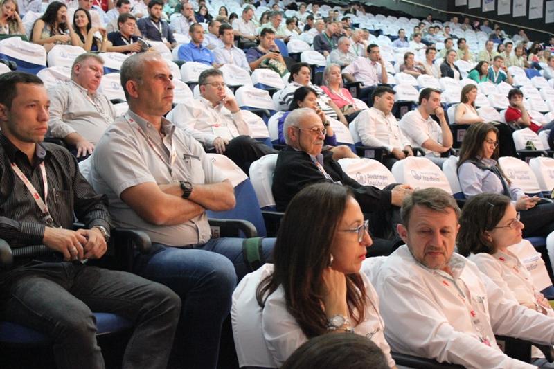 SBSS 2015, VIII Simpósio Brasil Sul de Suinocultura e VII Brasil Sul Pig Fair, VIII Simpósio Brasil Sul de Suinocultura e VII Brasil Sul Pig Fair