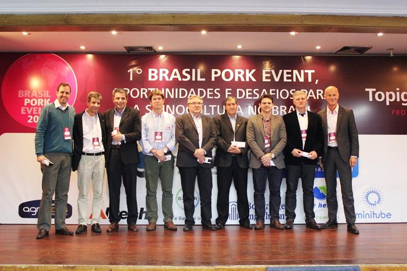 Brazil Pork Event