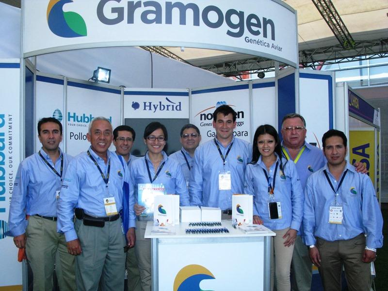 XXIV Congresso Latinoamericano de Avicultura