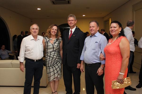 Associação Paulista de Avicultura encerra o ano em comemoração, Jantar de Confraternização APA, Jantar de Confraternização APA