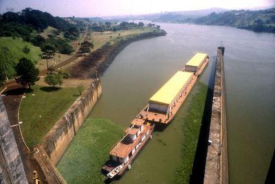 Hidrovia Tietê-Paraná será reaberta após quase dois anos fechada pela seca