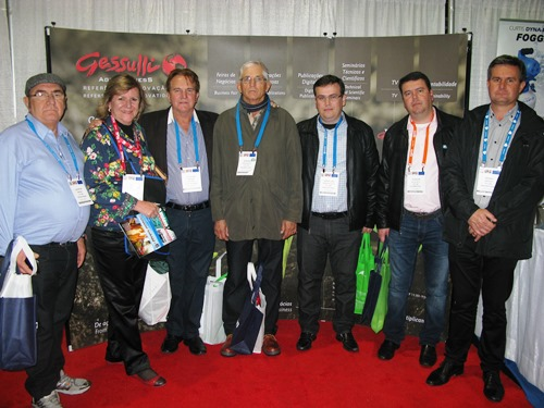 Gessulli Agribusiness na International Production & Processing Expo (IPPE 2016), IPPE 2016 - International Production & Processing Expo, IPPE 2016 - International Production & Processing Expo