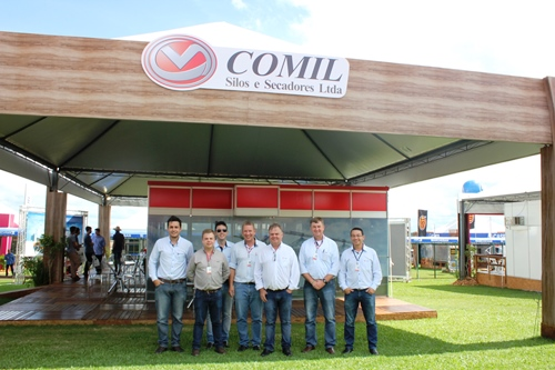 Show Rural Coopavel 2016, ,