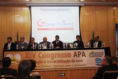 14º Congresso Apa de Produção e Comercialização de Ovos, 14º Congresso Apa de Produção e Comercialização de Ovos, 14º Congresso Apa de Produção e Comercialização de Ovos