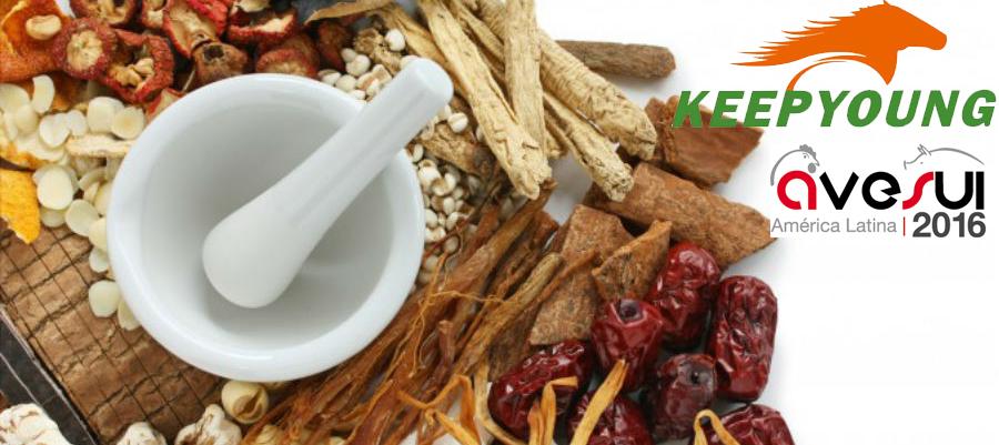 Nova tecnologia para alimentação animal combinada à medicina chinesa será apresentada em Florianópolis