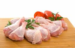 Cresce volume de exportação de frango para Oriente Médio e África do Sul
