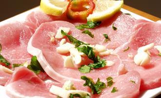Muitas razões para comer mais carne de porco