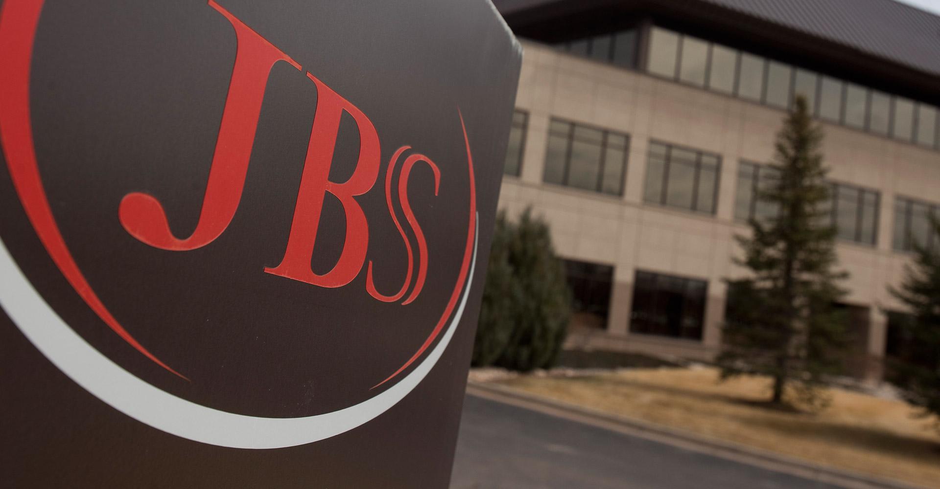 JBS amortiza R$ 750,7 milhões em dívidas com instituições financeiras