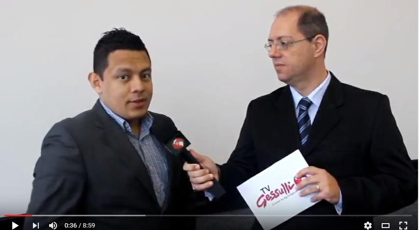 Controle Integrado: Dr. Cesar Augusto Arias Durán