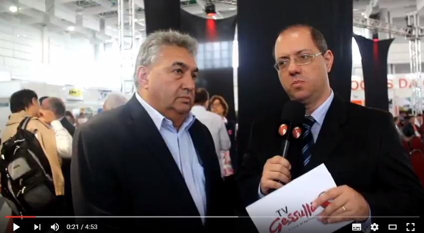 Vice - presidente da Faesc comenta sobre a abertura do mercado de carne suína para Porto Rico