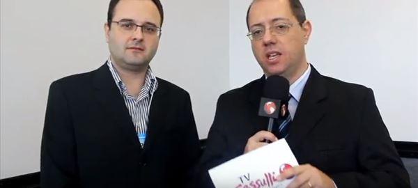 Dr. Alexandre da Rosa fala sobre o projeto ecometano no RS