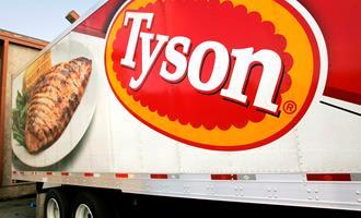 Tyson Foods deve pagar US$ 221,5 milhões para liquidar ações na justiça