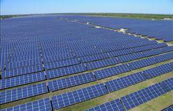 Fonte solar alcança 2 GW no Brasil