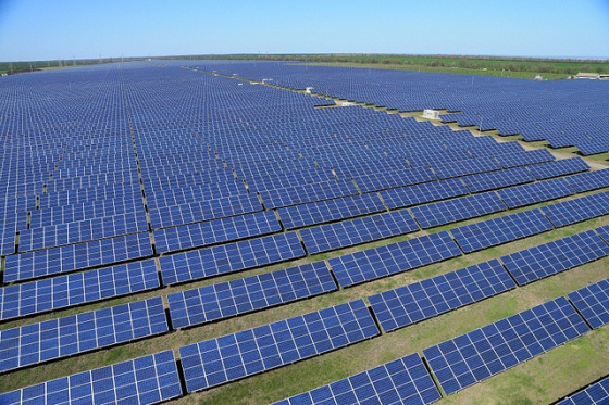 Atlas Renewable Energy e Bancomext anunciam financiamento para planta de energia solar de 129,5 MW no México
