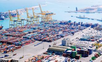 Em abril, Porto de Santos tem 3ª maior movimentação mensal de cargas da história