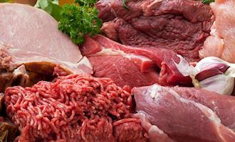 China importará mais de 6 milhões de toneladas de carne em 2019