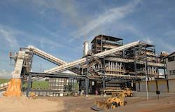 Central de biomassa em Mangualde vai custar 54 milhões de euros