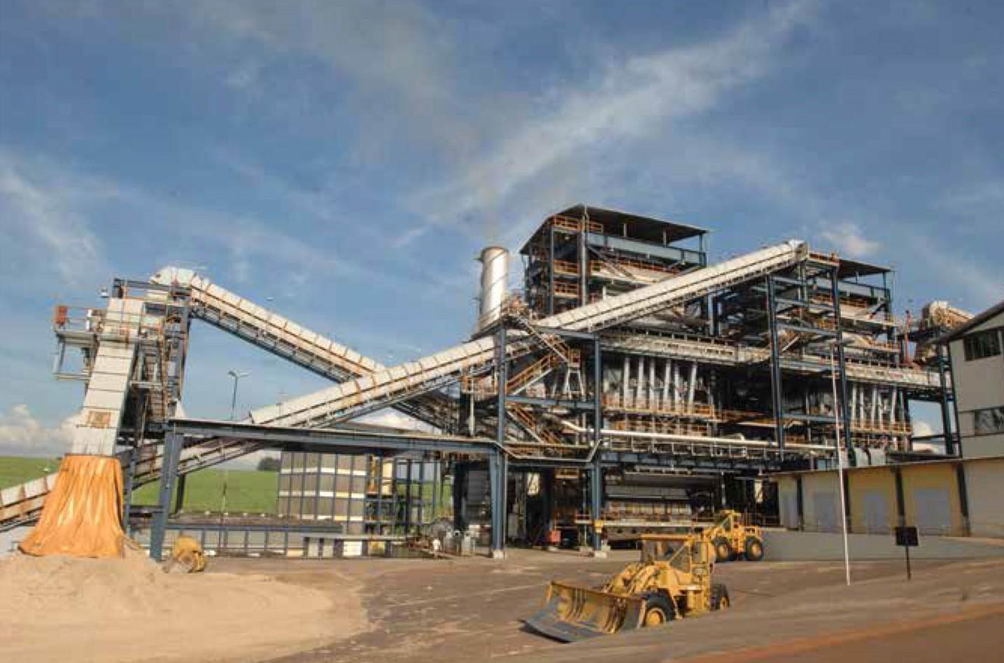 Resultado de imagem para Setor elétrico geração pela biomassa
