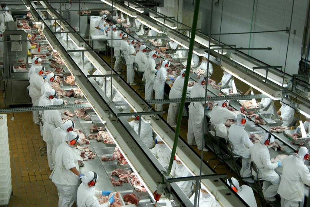 Presidente Temer assina decreto alterando inspeção nos frigoríficos