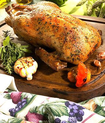 Descredenciamento árabe atinge único exportador de carne de pato