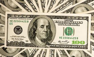 Dólar opera em alta e passa de R$ 5,40, com pandemia e risco fiscal no radar