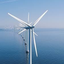 Petrobras vai investir em energia eólica offshore