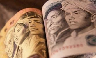 Ações chinesas recuam com pressão do setor de suinocultura