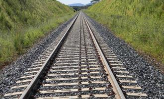 Reativação de ferrovia entre Barra Mansa e Angra pode impulsionar exportação do agronegócio do Sul de Minas