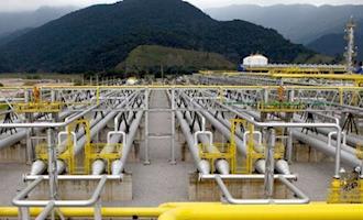 Consumo industrial de gás natural mostra recuperação em quatro regiões