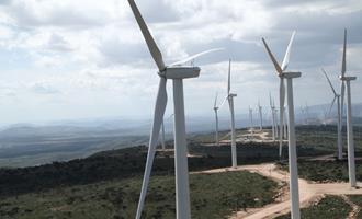 Bahia ocupa o segundo lugar em energia eólica no Brasil