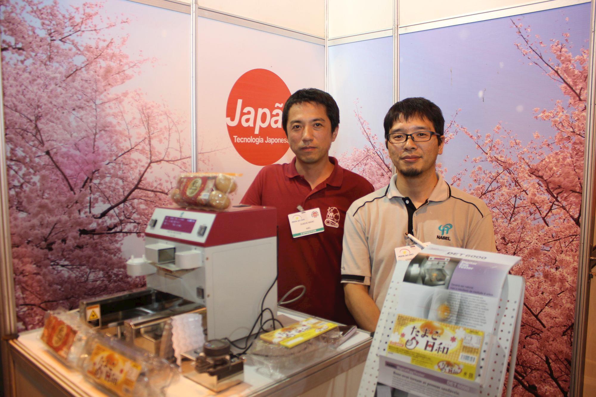 Festa do ovo mantém tradição com novas tecnologias para os produtores, Festa do ovo mantém tradição com novas tecnologias para os produtores