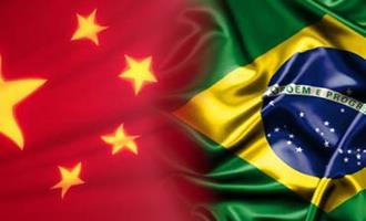 Líder em compras de produtos brasileiros, China busca ainda mais parceiros no Brasil