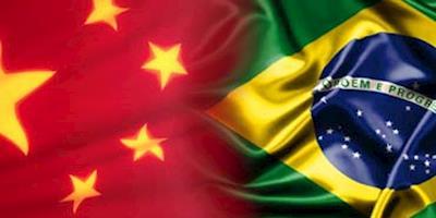 Brasil conclama China a avançar no comércio de carne