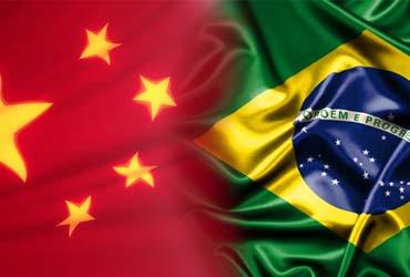 Líder en compras de productos brasileños, China busca aún más asociados en Brasil