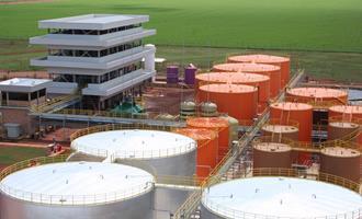 Leilão de biodiesel vende 1,19 bi litros; preço sobe 43,6%, aponta ANP