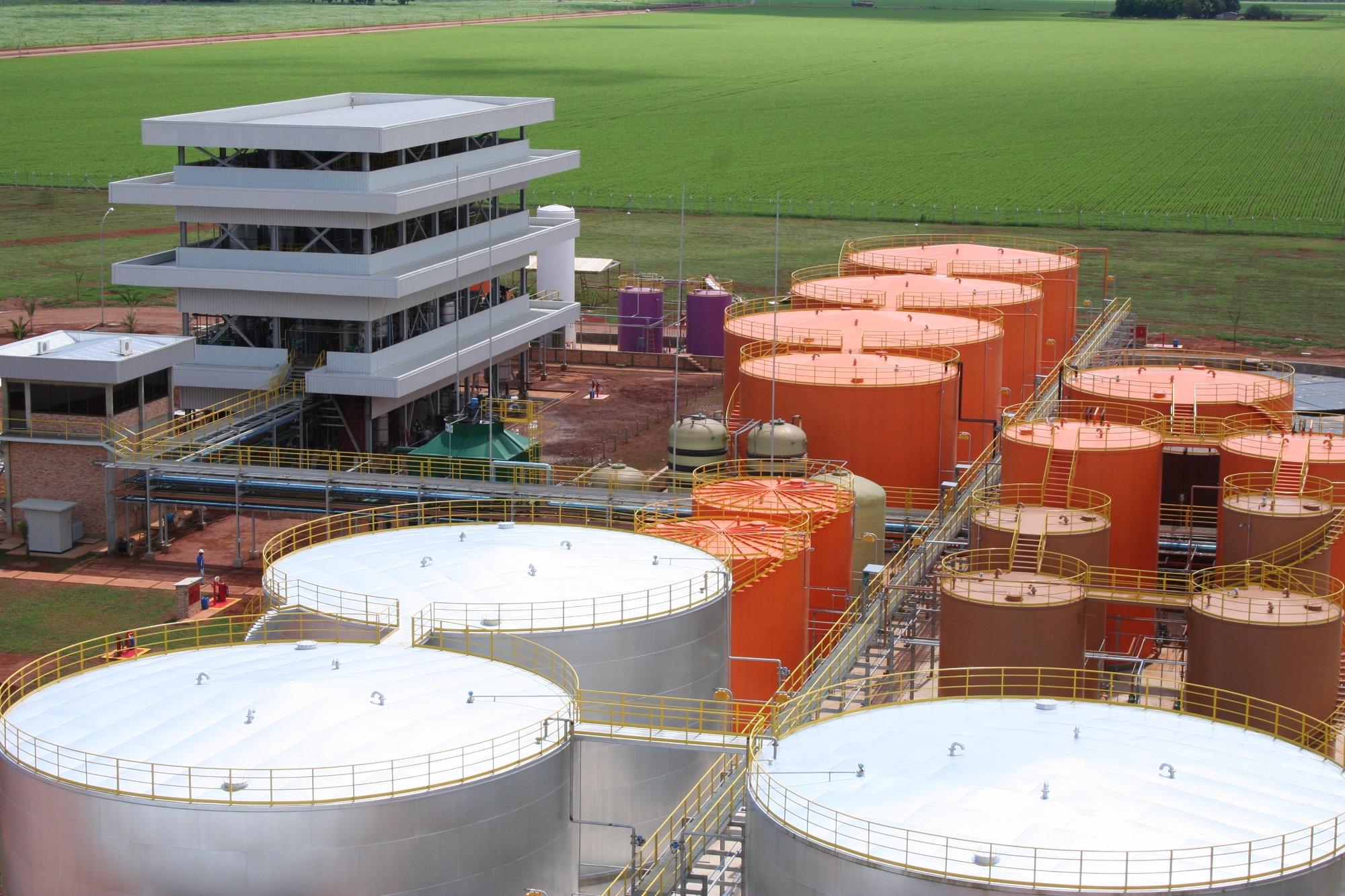 Brasil pode se tornar o segundo maior produtor e consumidor de biodiesel do mundo