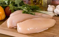 Exportações de carne de frango crescem nos primeiros dias de julho