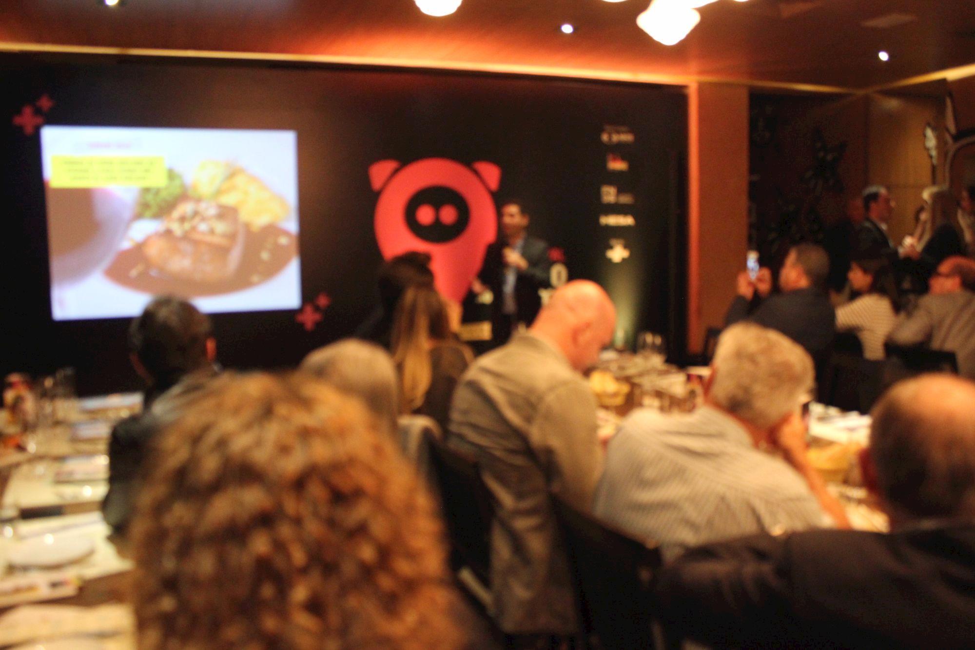 Começa hoje,  em São Paulo,  o Festival Suíno no Ponto, Começa hoje,  em São Paulo,  o Festival Suíno no Ponto