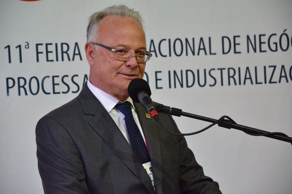 Avicultura Industrial está presente na Mercoagro, Avicultura Industrial está presente na Mercoagro