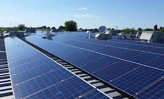 Investimento em energia solar pode reduzir em até até 90% valor da conta de luz