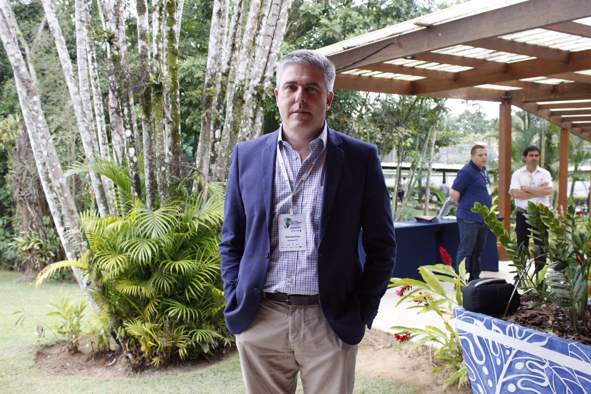 12º Seminário Internacional de Suinocultura Agroceres PIC , 12º Seminário Internacional de Suinocultura Agroceres PIC