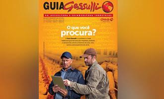 Guia Gessulli mantém sua referência