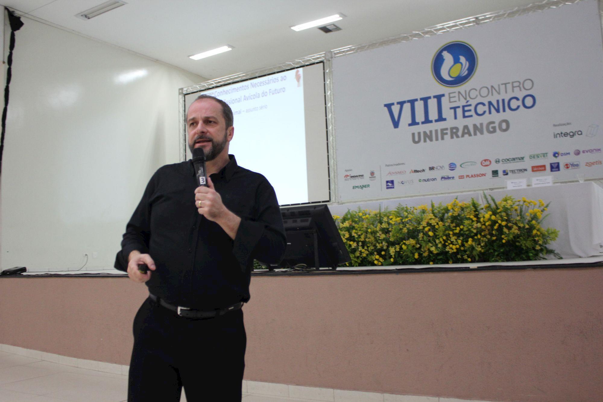 VIII Encontro Técnico Unifrango , VIII Encontro Técnico Unifrango
