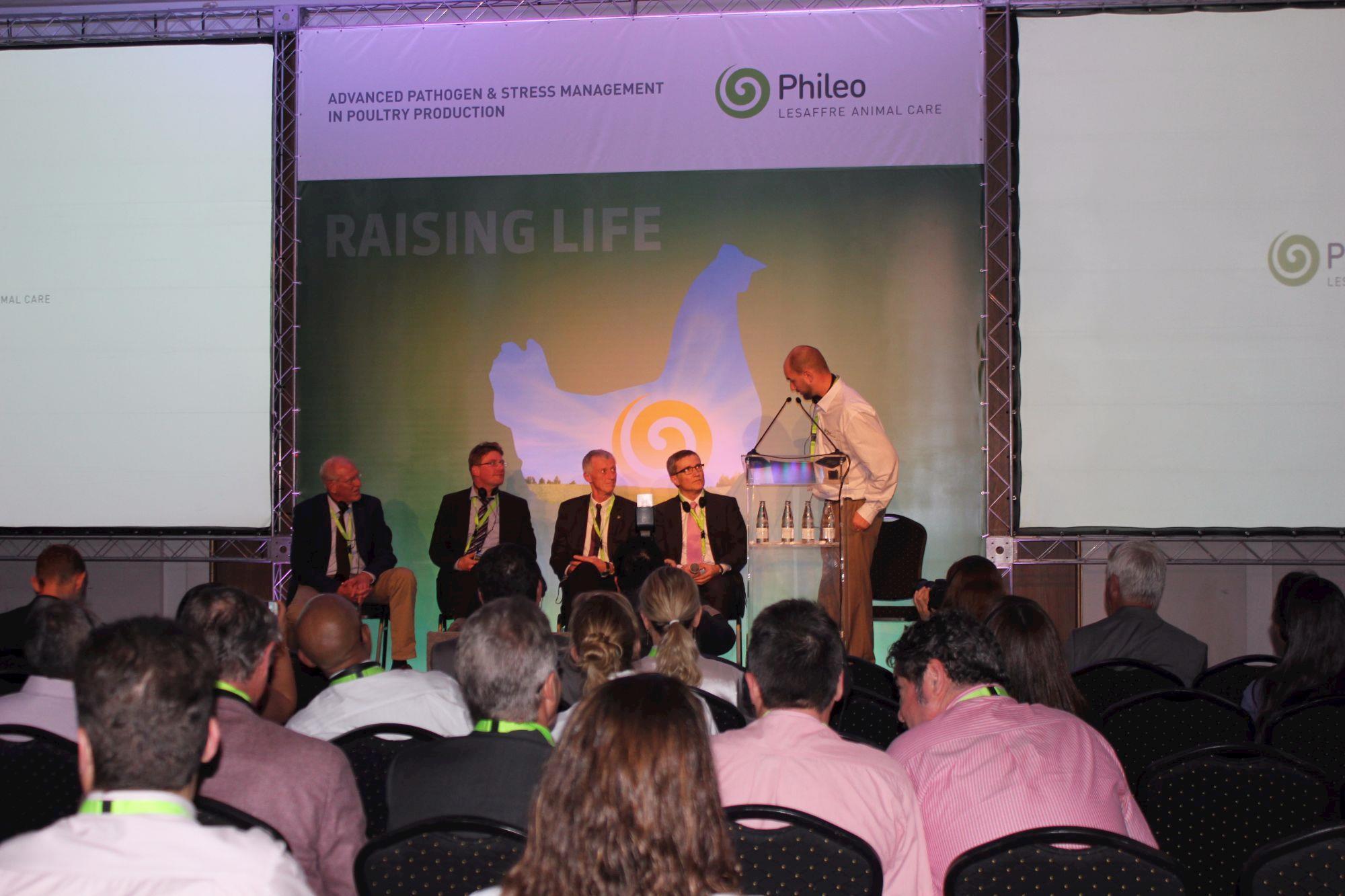IHSIG: Simpósio sobre Saúde Intestinal na Avicultura,  IHSIG: Simpósio sobre Saúde Intestinal na Avicultura