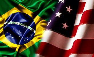 Brasil e EUA assinam pacote que amplia comércio e investimentos