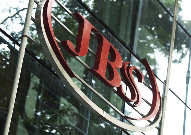 JBS é a única empresa brasileira de carnes com ações na Bolsa que obteve lucros em 2018
