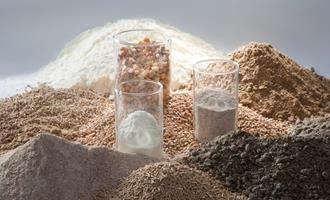 Pesquisadores do Cepea avaliam impactos das geadas na produção de cereais e carnes